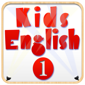 The Kids school (English) icon