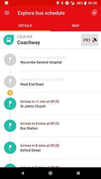 Carousel Buses screenshot 2