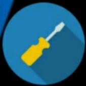 Cara Service Tv icon