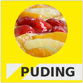 Resep Puding Cake icon