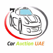 Car Auction UAE icon