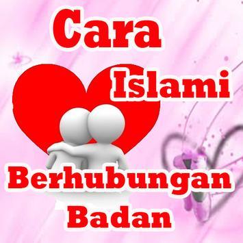 Berhubungan Badan Secara Islami poster