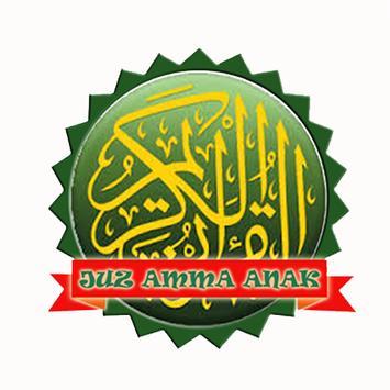 Juz Amma Anak poster