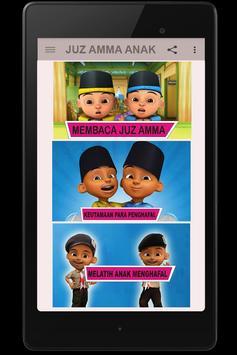 Juz Amma Anak screenshot 1