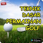 Prosedur Olahraga Golf Terbaru icon