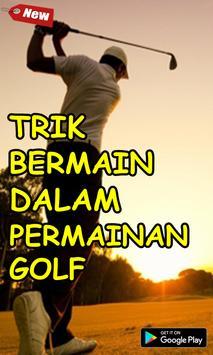 Prosedur Olahraga Golf Terbaru poster