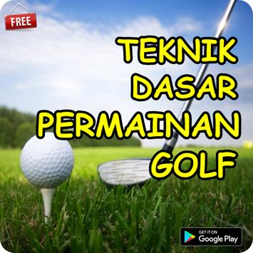 Prosedur Olahraga Golf Terbaru apk screenshot