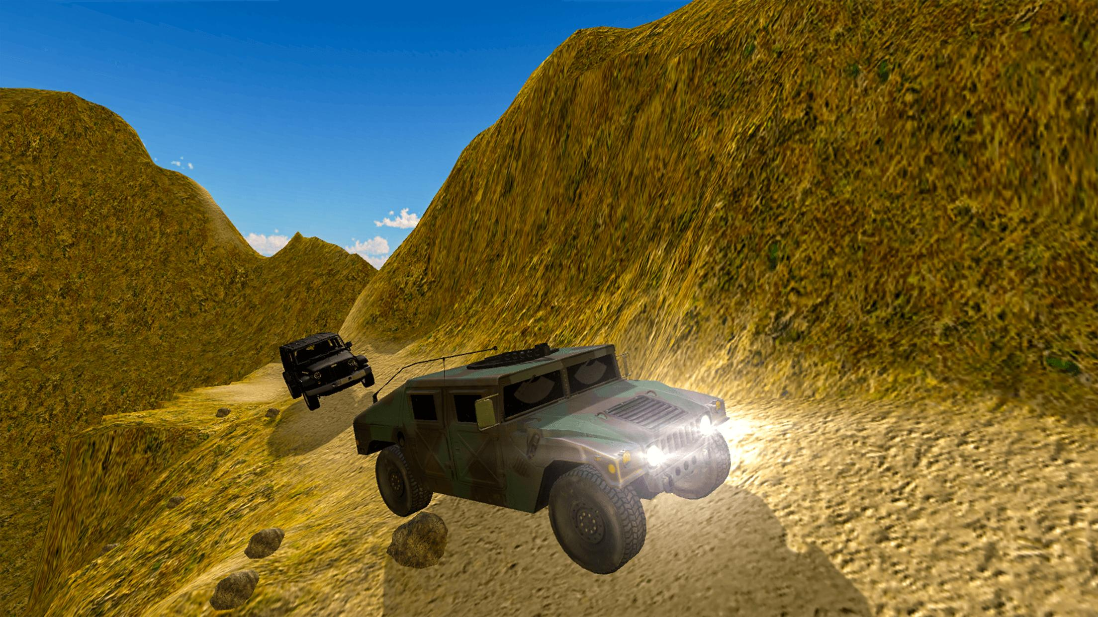Jeep Information And Evolution Offroaders Com >> Android Icin Offroad Jeep Evolution Hard Driving Simulator 3d Apk