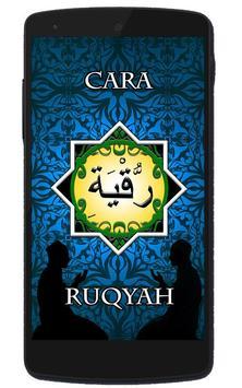 Cara Ruqyah poster