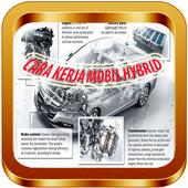 Cara Kerja Mobil Hybrid Dan Karburator icon