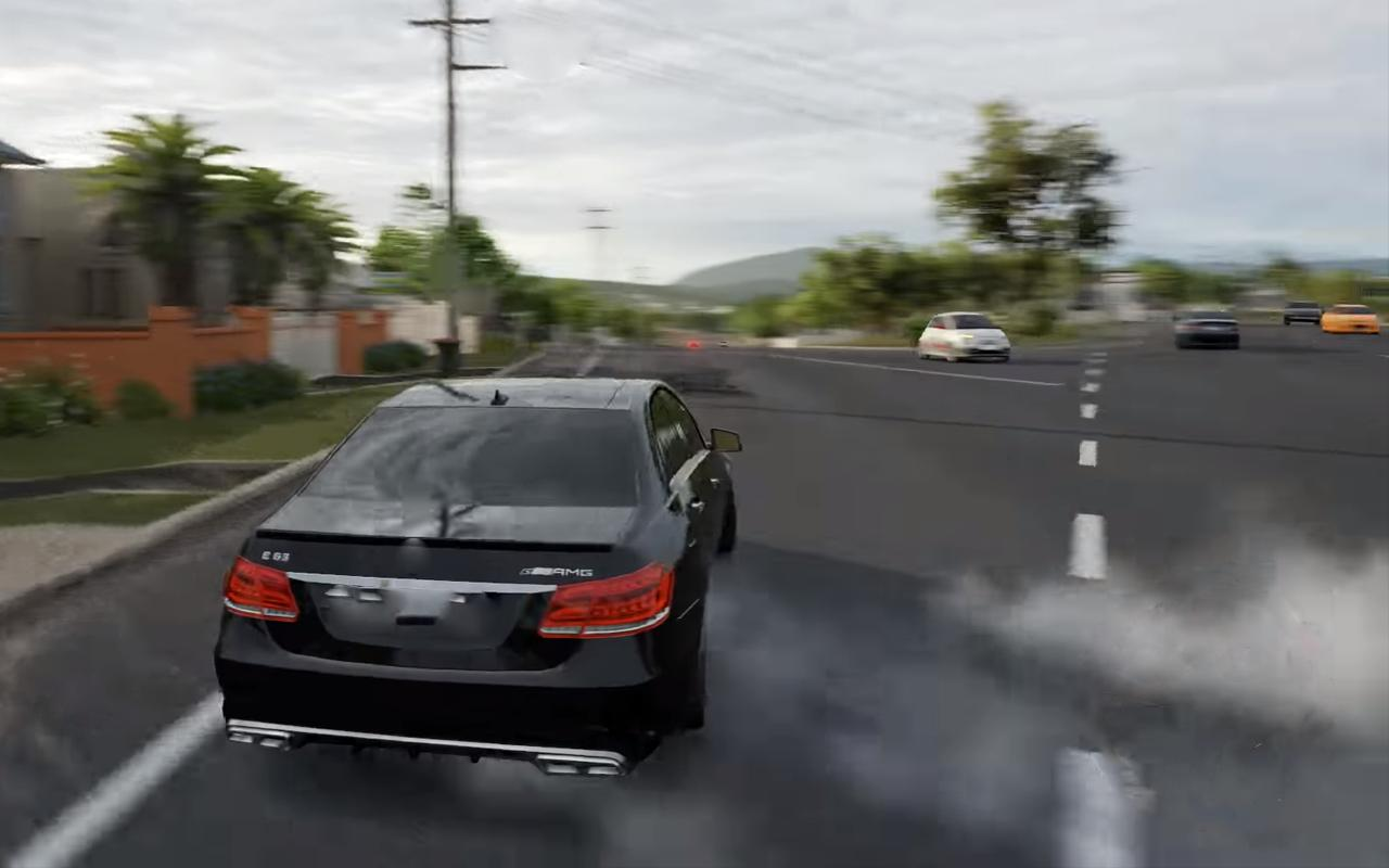 Car Driving Bmw Game For Android Apk Download