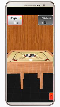 Carrom Free 3D screenshot 5
