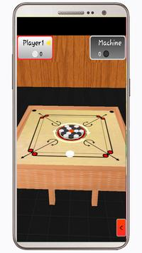 Carrom Free 3D screenshot 9