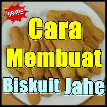 cara membuat biskuit jahe for android   apk download