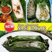 How To Make Nasi Bakar icon