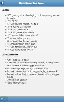 How To Make Nasi Bakar screenshot 4