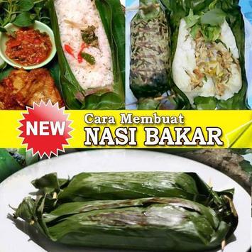 How To Make Nasi Bakar screenshot 13