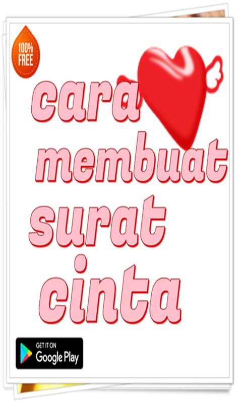 Cara Membuat Surat Cinta Lengkap For Android Apk Download