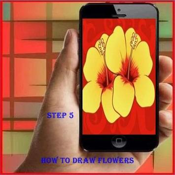 How To Draw Flower screenshot 4