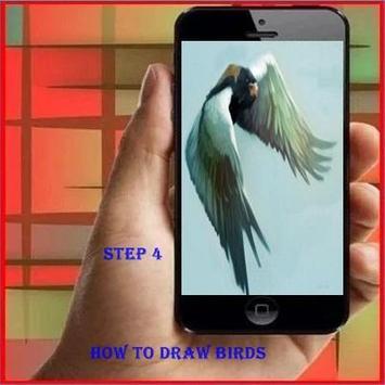 How To Draw a Bird screenshot 3