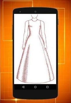 How To Draw Fashion screenshot 3