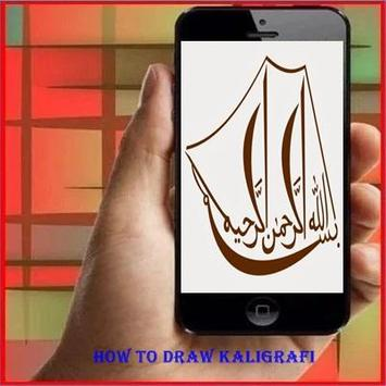 How To Draw Calligraphy screenshot 2