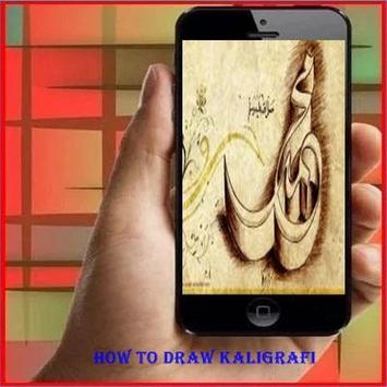How To Draw Calligraphy screenshot 3