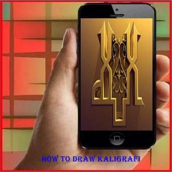 How To Draw Calligraphy screenshot 4