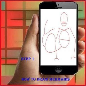 Draw Mermed poster
