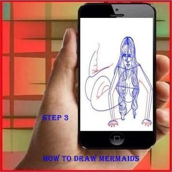 Draw Mermed screenshot 2