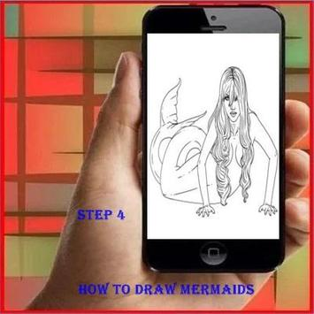 Draw Mermed screenshot 3