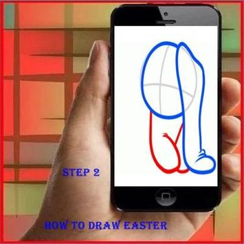 How To Draw Easter screenshot 1