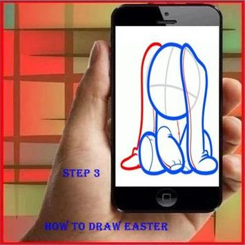 How To Draw Easter screenshot 2