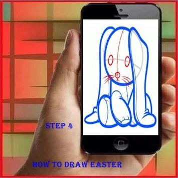 How To Draw Easter screenshot 3