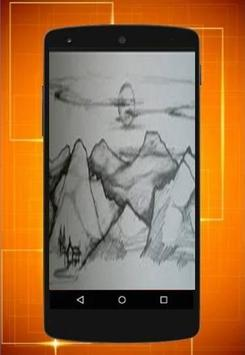 How to Draw Landscape screenshot 3