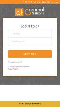 CaramelFashions:Online Shopping Store screenshot 7