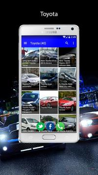 Motors News apk screenshot
