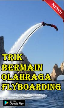 Bermain Olahraga Flyboarding Terbaru poster