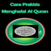 PRAKTIS MENGHAFAL AL QURAN icon