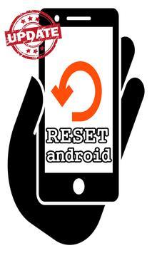 Cara Reset Instal Ulang HP Terbaru for Android - APK Download