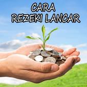 Cara Rezeki Lancar icon