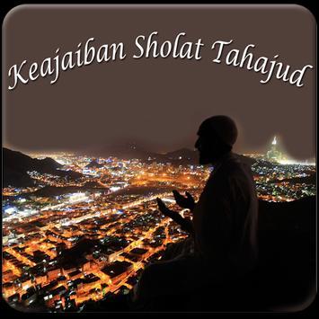 Sholat Tahajud & Keajaibannya poster