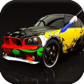 Cars Coloring Games icon