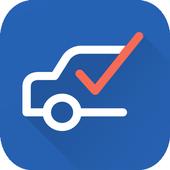 카비스 - 차량관리, 정비/검사대행, 탁송서비스 icon