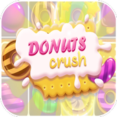 Donuts Crush icon