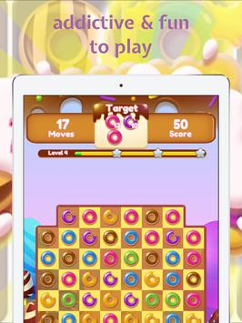 Donuts Crush screenshot 14