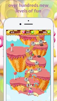 Donuts Crush screenshot 1