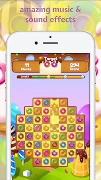 Donuts Crush screenshot 5