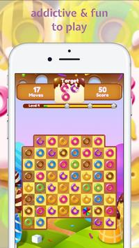 Donuts Crush screenshot 6