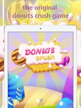 Donuts Crush screenshot 8